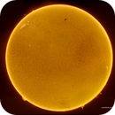 Sun 15th August 2018 (AR12718),                                Jose Carballada