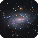 NGC 925 | The Seldom Seen Galaxy,                                Kevin Morefield