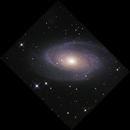 M81,                                Oliver Runde
