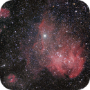 IC 2944,                                Paul Storey