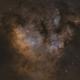 NGC 7822 (Ha:sG:OIII),                                JeffS