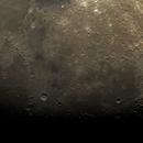 Moon panorama (26 june 2015, 21:00),                                Star Hunter