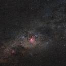 Eta Carinae widefield,                                tommy_nawratil