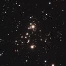 NGC 6910,                                Gary Imm