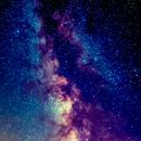 era così  a occhio nudo   come si può no guardare  il  cielo.,                                Carlo Colombo