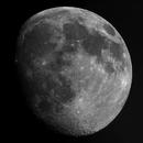 Spring Moon 2021 - some impressive details,                                Michael S.