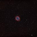 Helix nebula,                                Marek Smiatacz