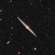 NGC 4565,                                GJL