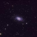 NGC2403,                                Mikael Wahlberg