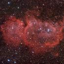 Soul Nebula,                                J_Pelaez_aab