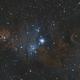 NGC2264,                                cddestins