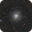 OLD narrow-field version of Blue Straggler Cluster = NGC 6397 = Caldwell 86,                                Julian Shaw