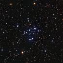 M34 Open Cluster  in  Perseus,                                jerryyyyy