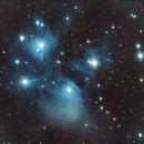 M45,                                Martin Lysomirski