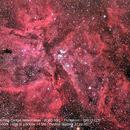 NGC 3372,                                Dietmar Stache