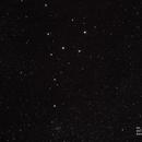 Collinder 399   Brocchi's Cluster,                                Claudio Nunez