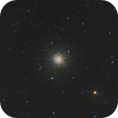 M3 GLOBULAR CLUSTER,                                equinoxx