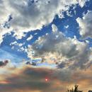 Red Sun,                                Dylan Woodbrey