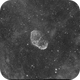NGC6888 - Crescent Nebula,                                Adriano Valvasori