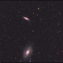 M81 M82,                                Gottfried Meissner