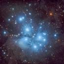 Pleiades,                                Michael Völker