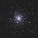 The globular star cluster NGC 6752 in the constellation of Pavo,                                Fernando Oliveira de Menezes