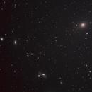 Virgo cluster,                                Boommutt