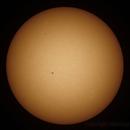 2013-03-09 @ 12-06-31gmt: The Sun -> Full Solar Disc in White Light,                                Fernando