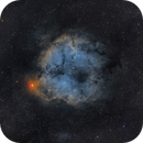 IC 1396A,                                AstroDinsk