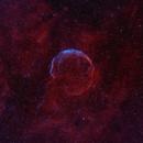 CTB-1 in HaOIII-RGB,                                Jim Lindelien