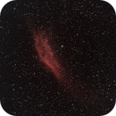 NGC 1499,                                Christian Kussberger