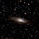 NGC 7331,                                Skywalker83
