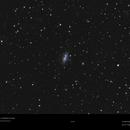 PK 80-6.1, The Egg Nebula,                                Exaxe