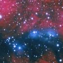 NGC6914 Complex,                                Kees Scherer