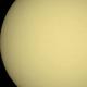 ISS Solar Transit,                                Mason Chen