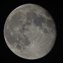 Moon,                                Siegfried