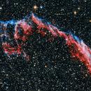 NGC 6992 Hexenhand,                                Martin