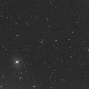 Andromeda II widefield,                                Patrick Duis