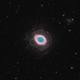 M57 - Ring Nebula (HRGB),                                rhedden