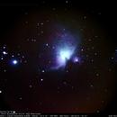 Orion Nebula - M42,                                João Paulo Lima
