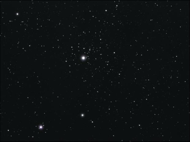 NGC 1076,                                Markuzio