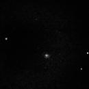 Globular Cluster M22 (NGC 6656),                                Ricardo Sales