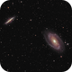 M81 / 82,                                Schaki