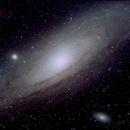 M31,                                Werner  Behnke