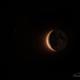 Last lunar crescent of summer,                                -Amenophis-
