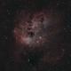 NGC 1893,                                Samuel Khodari