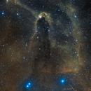 Dark Tower SFO-82, Hubble Palette,                                Todd