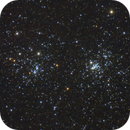 The Double Cluster,                                Graeme Holyoake