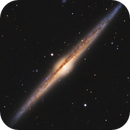 NGC4565 The Needle. Beautiful as always,                                sunlover