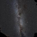 The Milky Way,                                Samuli Vuorinen